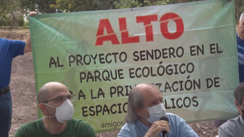 Proyecto Sendero no está cancelado: Quirino O.