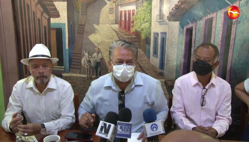 Tras manifestación, STJS atiende petición de abogados en Mazatlán