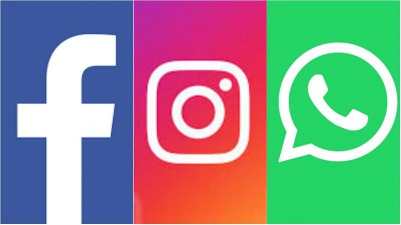Se caen las redes sociales