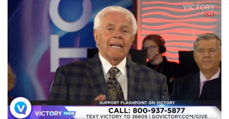 """Pastor estadounidense pide dinero a sus fieles para """"acelerar"""" el regreso de Jesús"""
