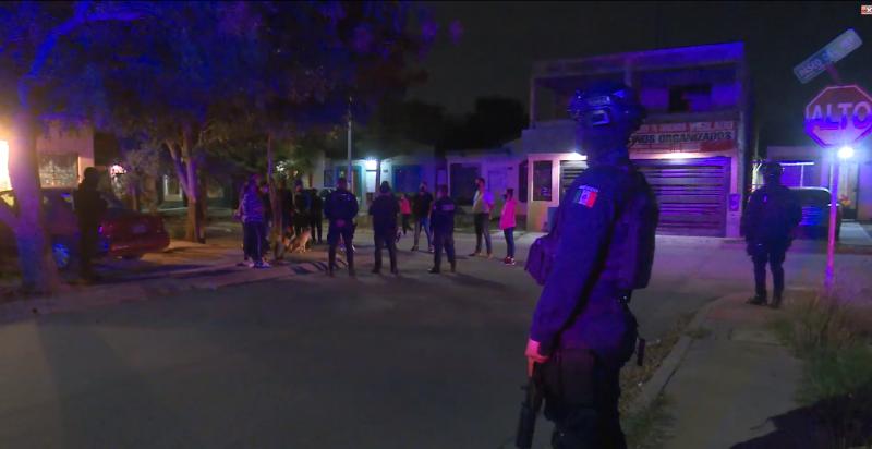 No hay señales de repunte de inseguridad en Ahome: Alcalde