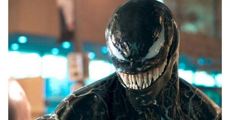 """""""Venom 2"""" logra el mejor estreno de EE.UU. desde que comenzó la pandemia"""