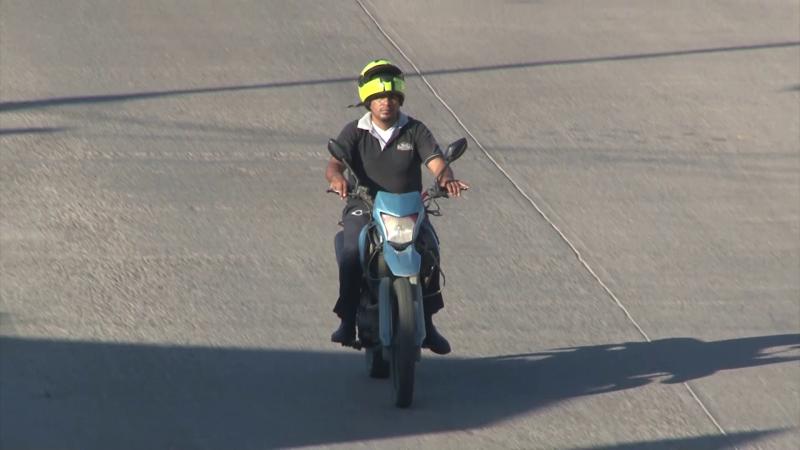 Se extiende campaña de concientización a motociclistas