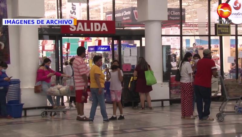 Canaco Mazatlán confía en buena derrama económica en Buen Fin