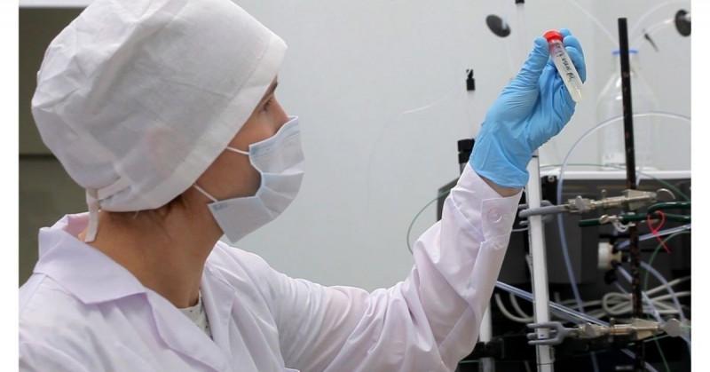 Científicos rusos desarrollan un lácteo para prevenir el covid-19