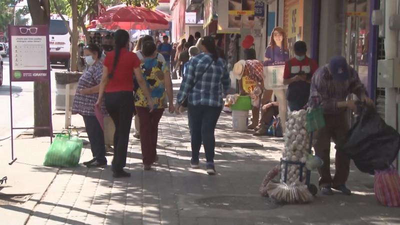3 mil 550 MIPyMES cerraron en Culiacán por la pandemia