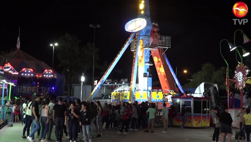 Éste domingo darán a conocer detalles de la Expo Feria Canaco 2021