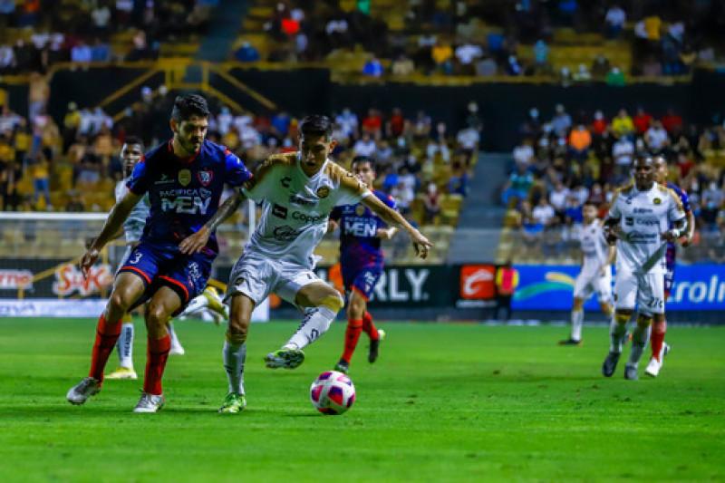Dorados empata sin goles con Tepatitlán