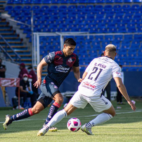 Cimarrones cae en su visita a Celaya 1-0