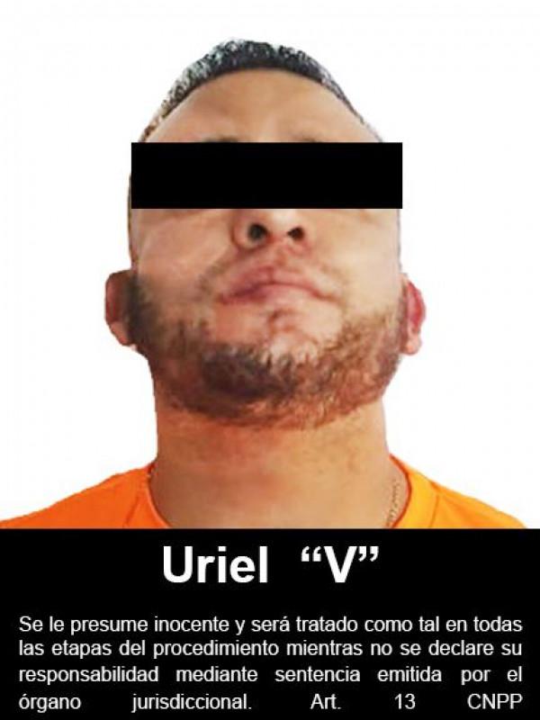 El grupo interinstitucional para el caso Bavispe detienen a presunto integrante de la delincuencia organizada