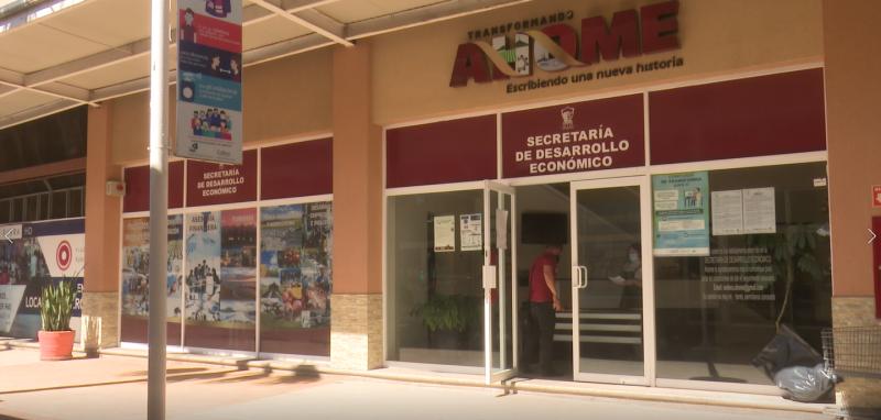 Más de mil 500 postulantes se encuentran listos para emplearse en la Bolsa de trabajo Ahome