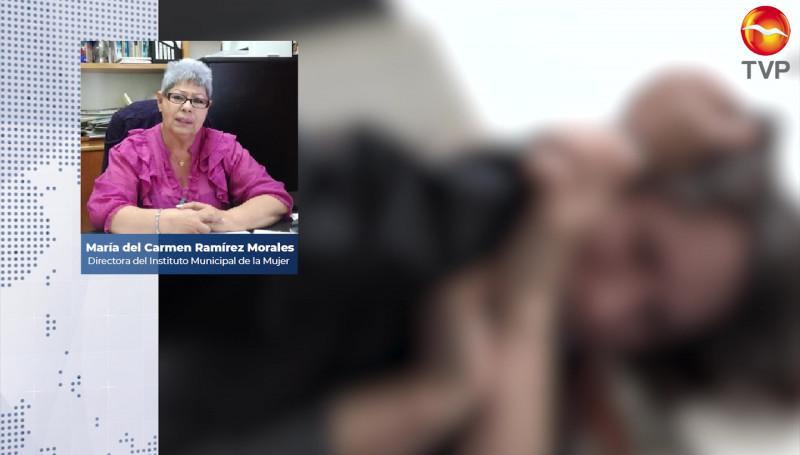 Pradera Dorada, Santa Fe y Jaripillo, sectores con más casos de violencia familiar: IMMUJER