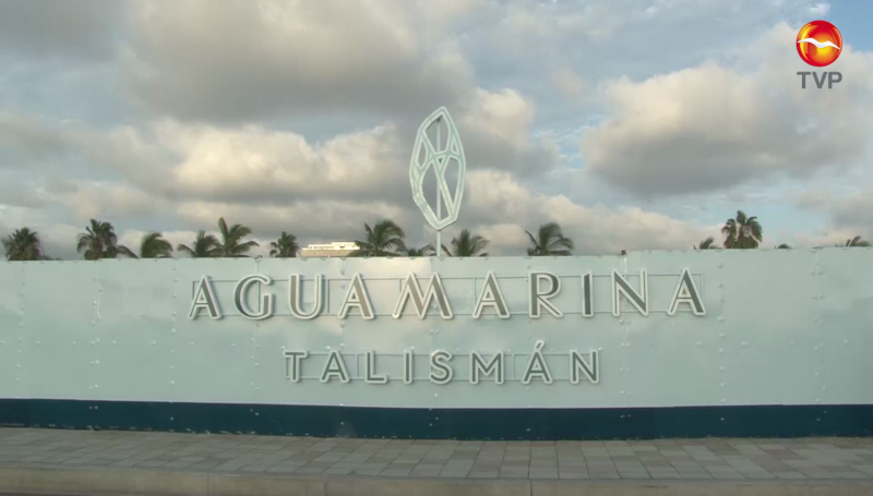 "Llegará a Mazatlán ""Aguamarina Talismán"",  un desarrollo de usos mixtos"