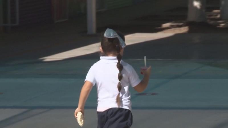 """""""Niños con gripa... deben esperar para ir a la escuela"""": Directora de Kinder"""