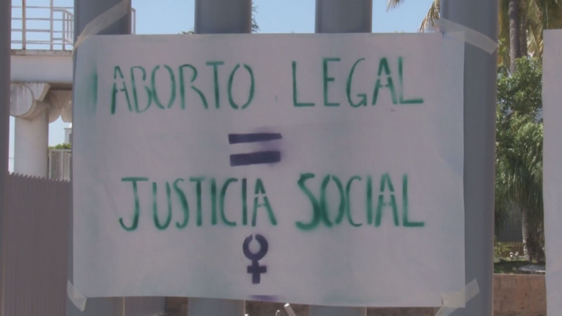 SCJN no puede legislar por nadie demanda Frente Nacional por la Familia