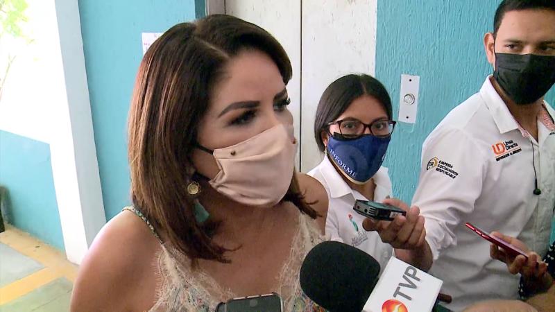 DIF Mazatlán tendrá listos 6 albergues