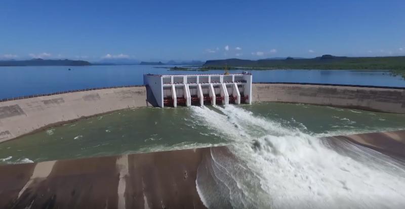 Avizoran agricultores del norte de Sinaloa problemas por el abastecimiento de agua para cultivos