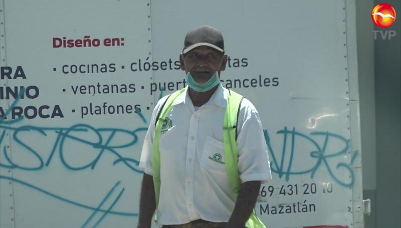 Ante aumento de casos de Covid en Mazatlán, piden a la población no relajarse