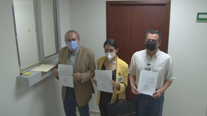 Empresarios de Sinaloa ratifican ante el Congreso Ley de Planeación