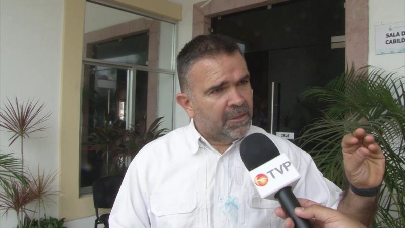 Zona sur sin novedad relevante por huracán: PC Sinaloa