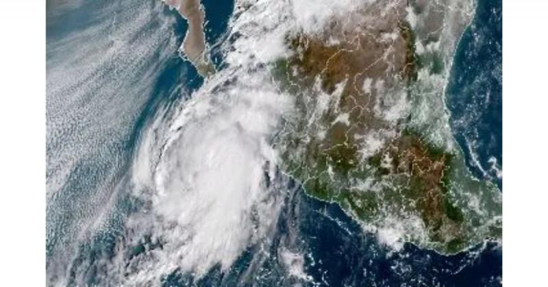 ¿Por qué se originan los huracanes?