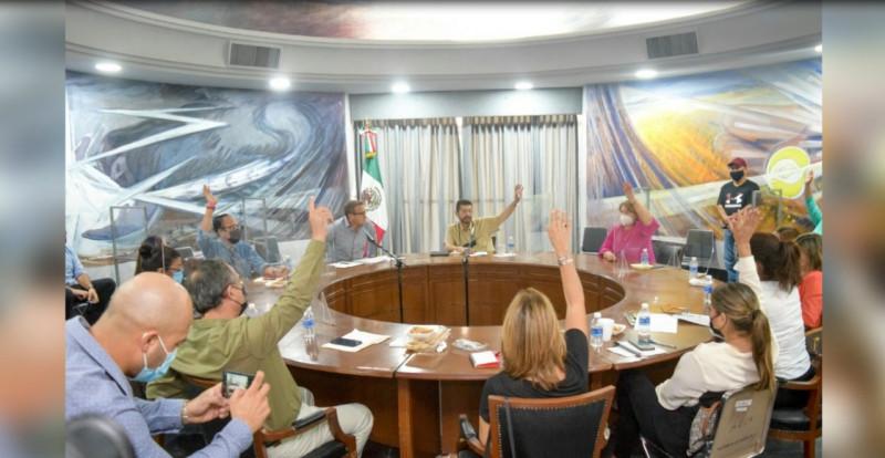 Da Navojoa paso a mando policial coordinado con firma de convenio