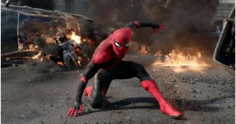 Tom Holland cree que esta película podría ser el fin de Spider-Man