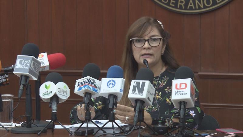 Desde la Comisión de Vivienda Victoria Sánchez pretende regularizar predios de Aguaruto