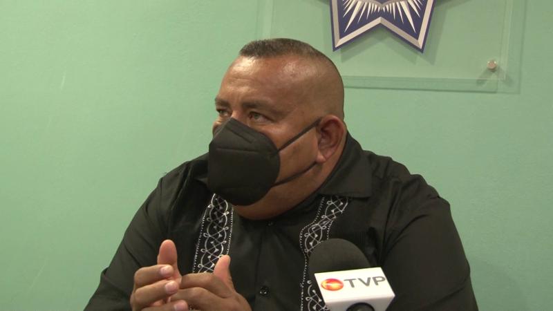 Que denuncien periodistas abuso de policías: SSPyTM