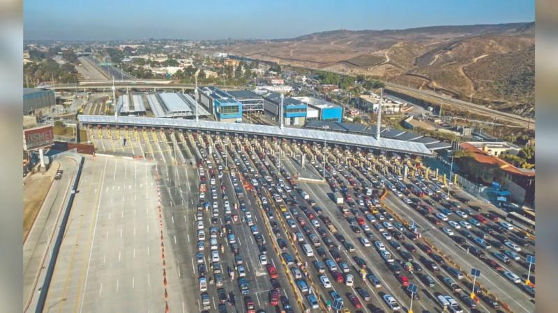 La apertura de la frontera con EUA deja positivas expectativas para la Canacintra y los Tiangueros