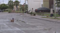 Invadidos de basura en el fraccionamiento Rincón Real | La Denuncia | Noticias | TVP - TV Pacífico (TVP)