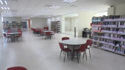 Nueva biblioteca en Tec de Los Mochis | Educación | Noticias | TVP - TV Pacífico (TVP)