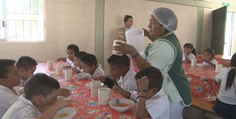 """Crean manual """"Buenas prácticas higiénicas para la preparación de alimentos en escuelas"""