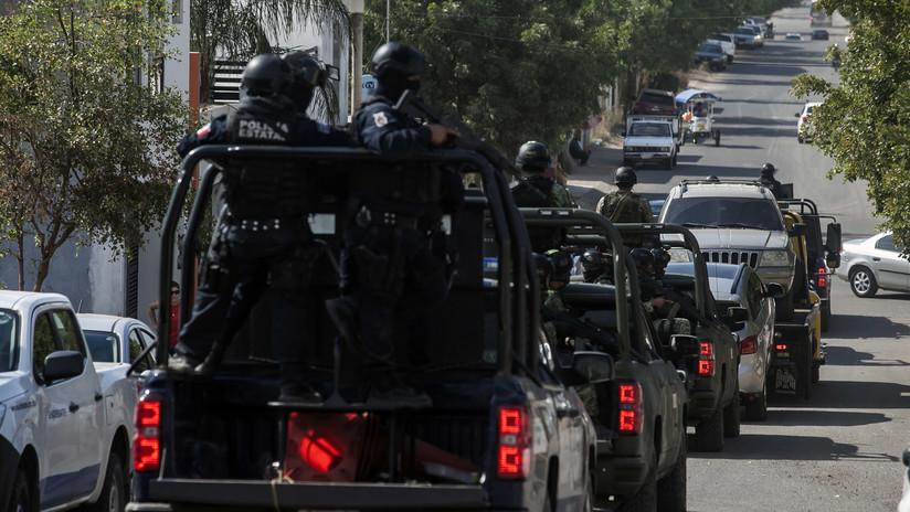 Resultado de imagen para México: Arrestan a un hombre vinculado con la desaparición de los estudiantes de Ayotzinapa