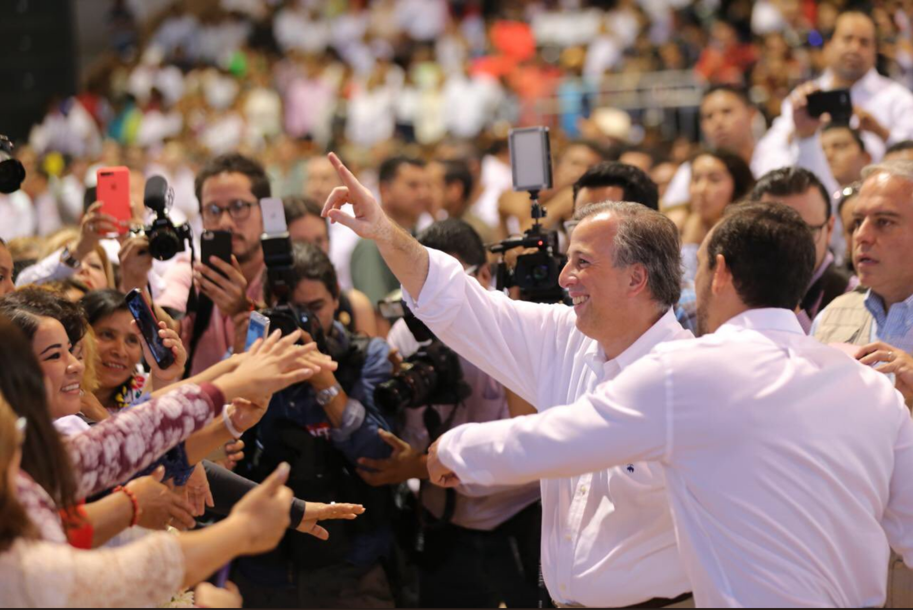 Busca AMLO que CNTE siga manipulando la educación: Margarita