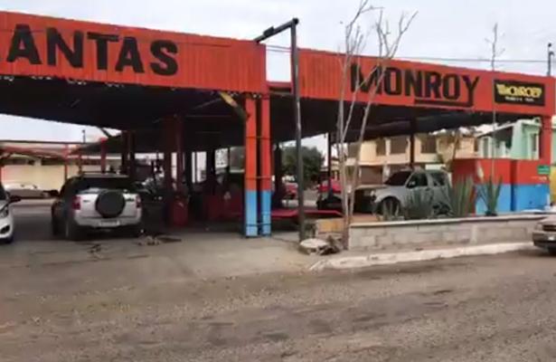 Detienen a Francisco Monroy, exalcalde de La Paz