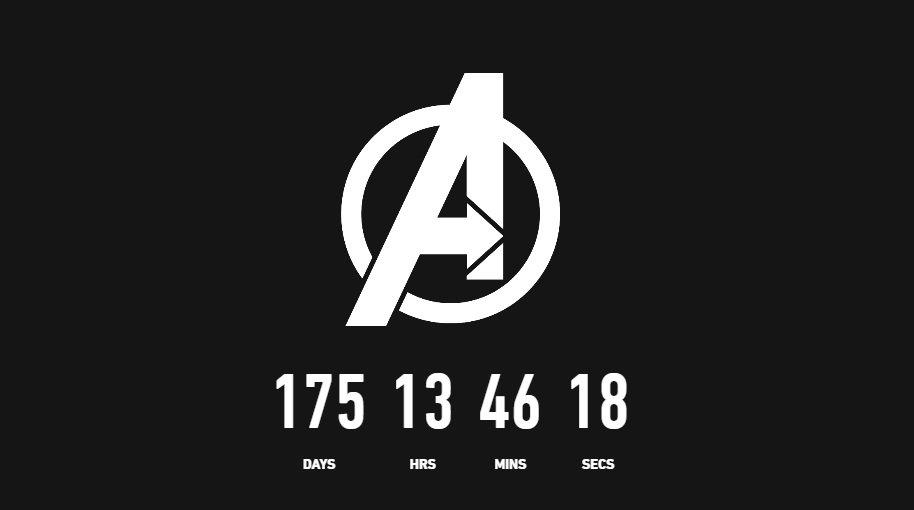 Revelada la duración de Vengadores 4