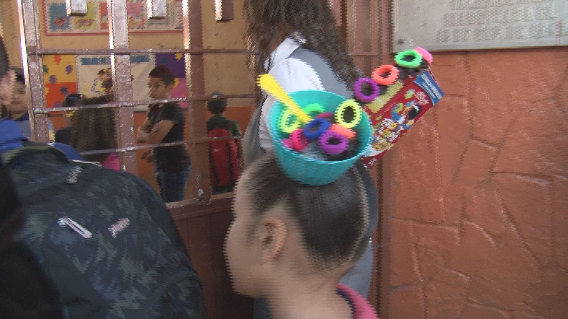 Llega A Culiacan Nueva Moda En Peinados Sociedad Noticias Tvp