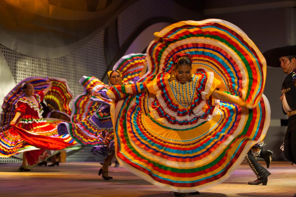 Cinco De Mayo Crafts Mariachi Guy