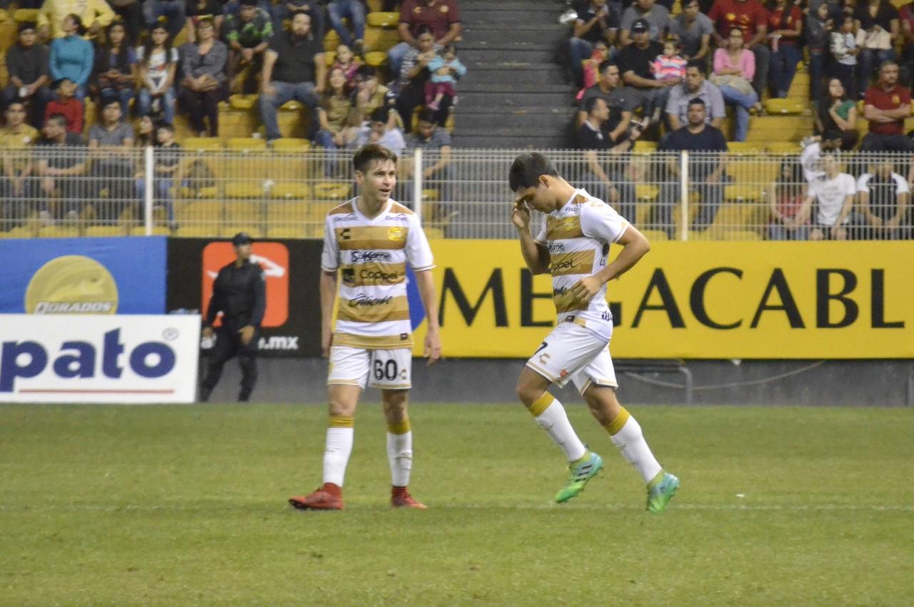Se estrena Lucas Albertengo con Rayados — RAYADOS