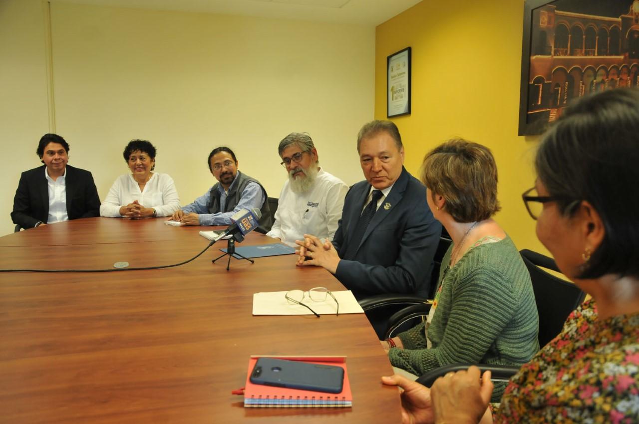 UAS sede del Congreso Nacional de Lingüística
