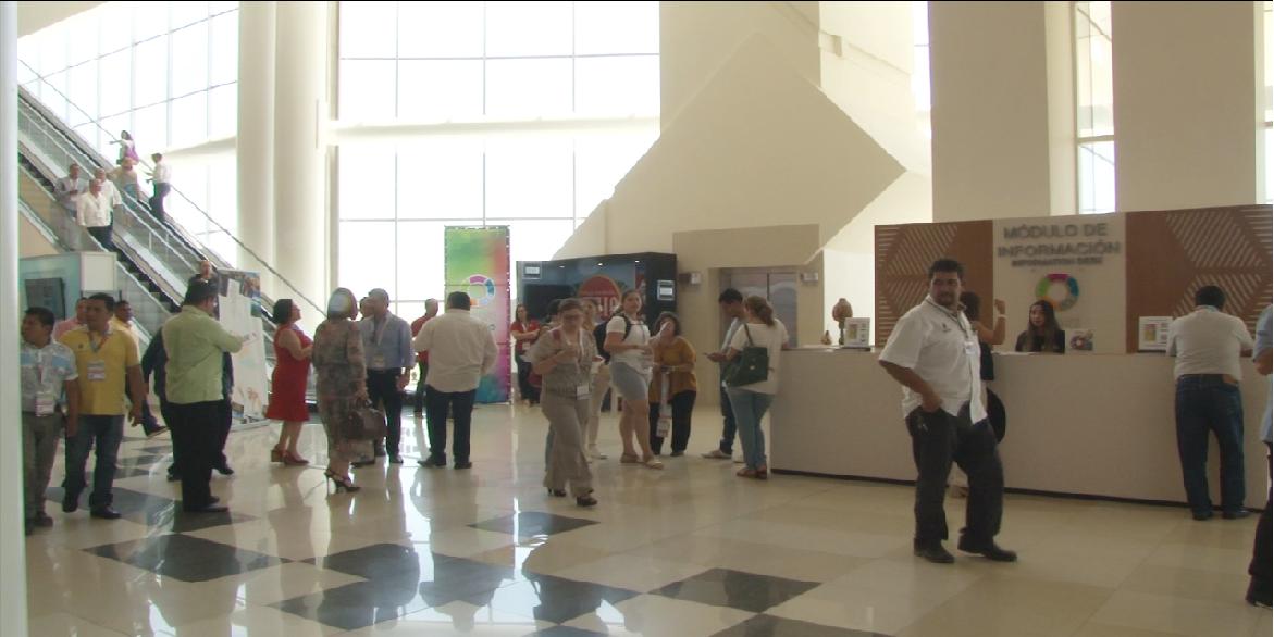 Tianguis Turístico en Mazatlán rompe récord en citas de negocios