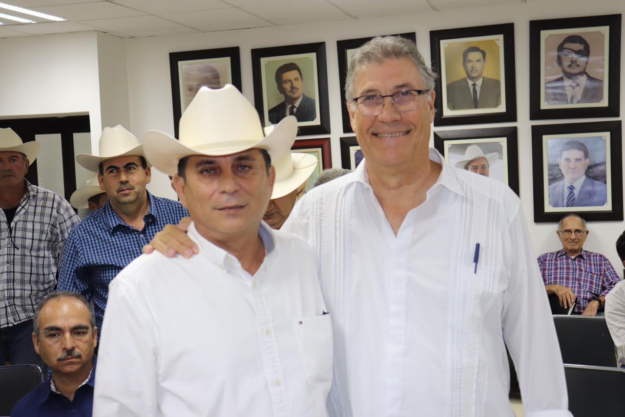 La venta de ganado sin guía es uno de los problemas a erradicar en la Unión Ganadera de Sinaloa