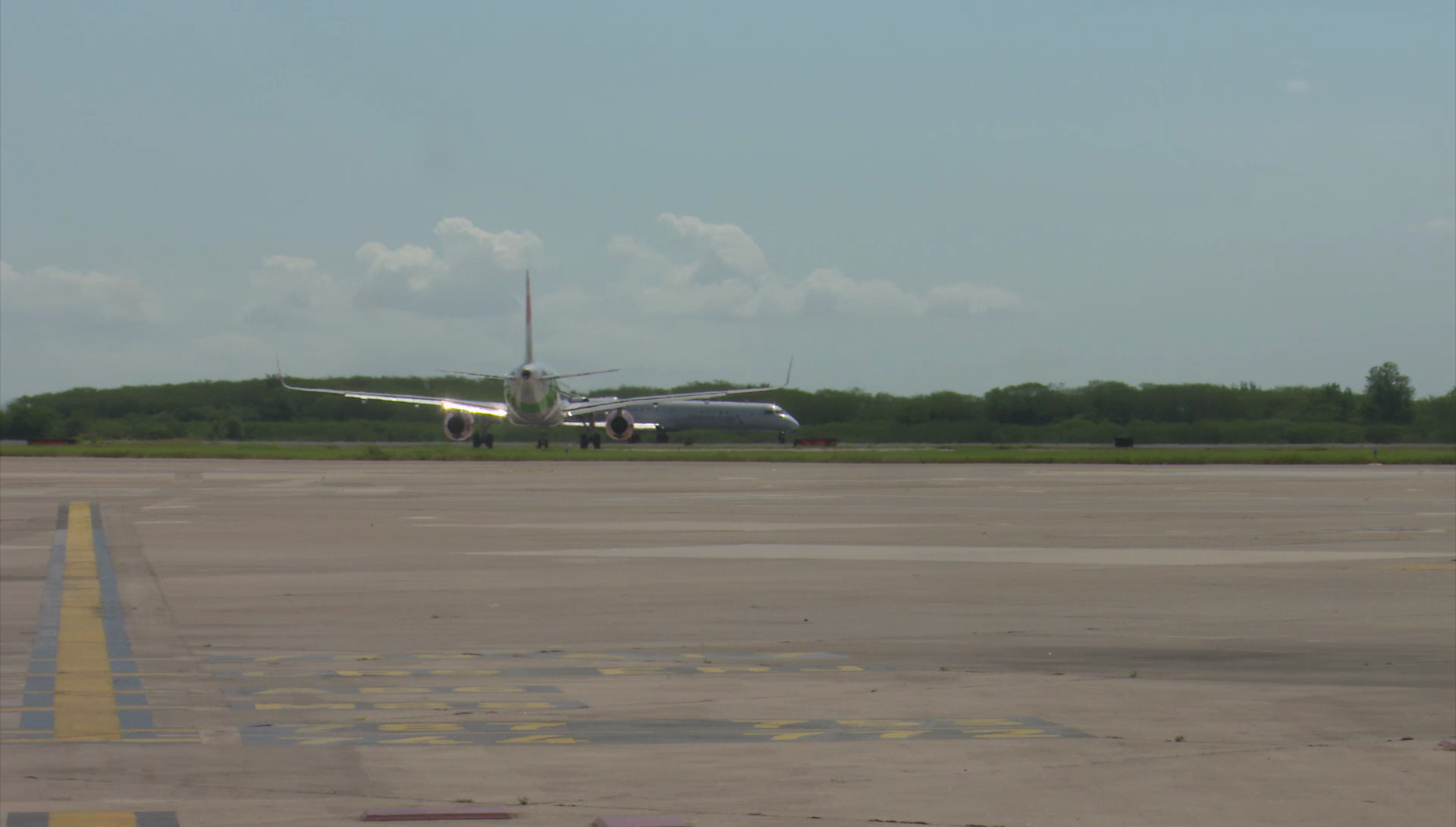 Aerial connectivity is strengthened towards Mazatlán: José Gámez