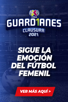 Futbol Femenil