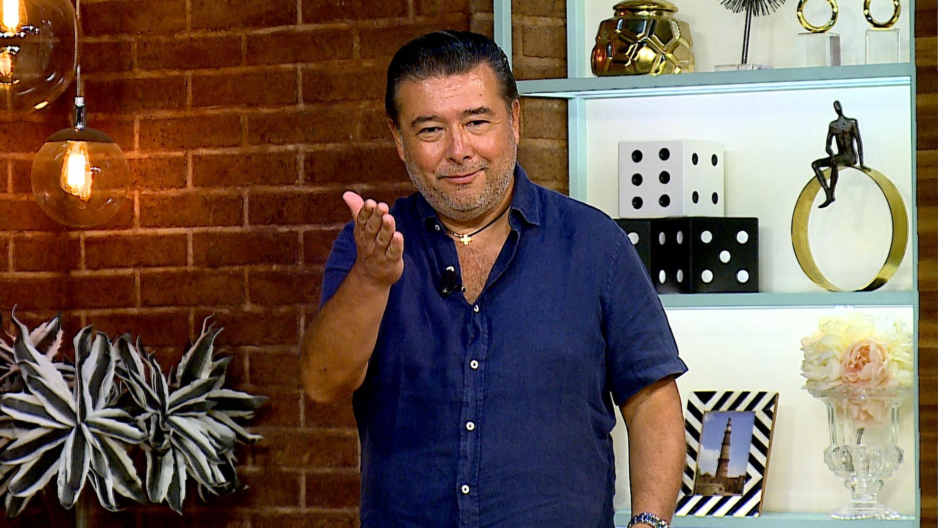 Mauricio de la Cruz