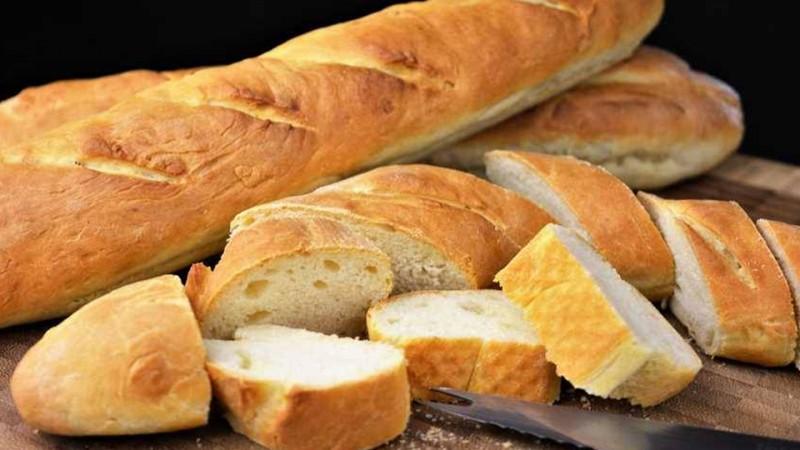 Cómo hacer pan baguette casero