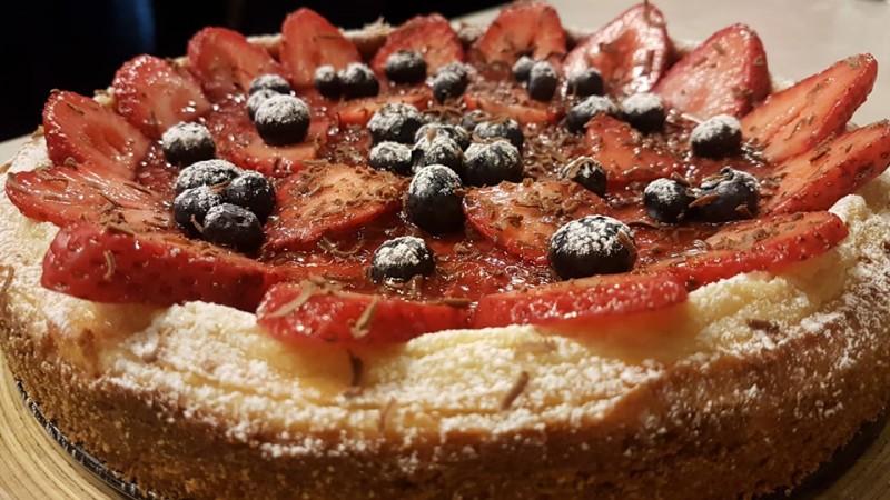 Cómo hacer Cheesecake