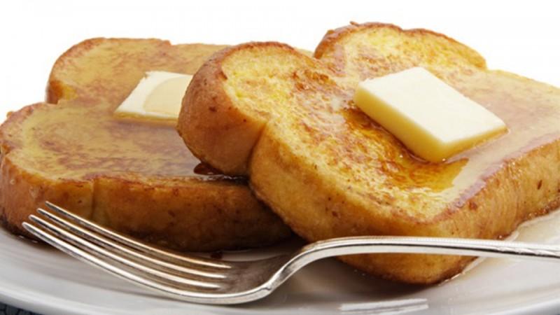 Cómo se prepara el pan francés