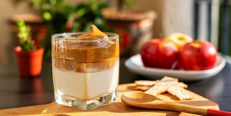 Como preparar Café dalgona